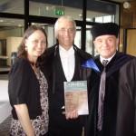 George Graduation 3