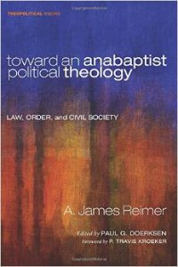 toward an anabptist political theology