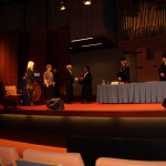 George Graduation 8